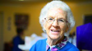 Det gode og værdige ældreliv i Hvidovre