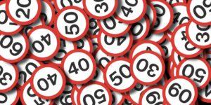 Bedre fartdæmpning på villaveje